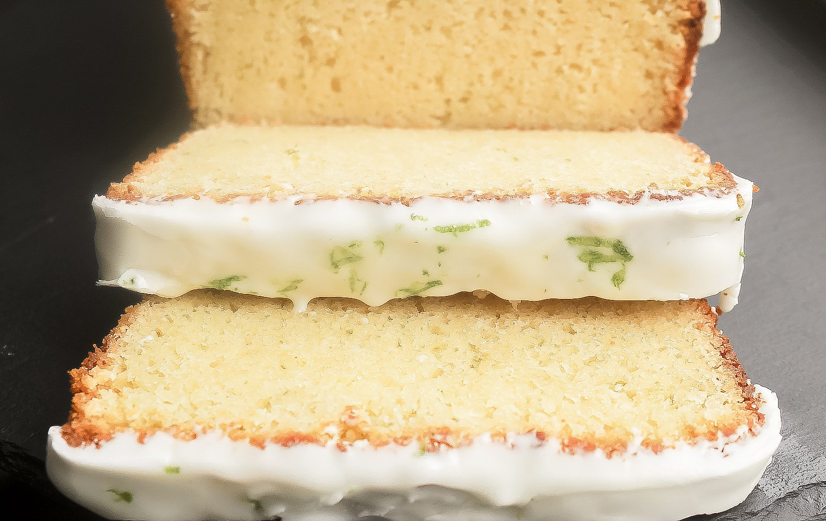 Key Lime Pound Cake Recipe | Chenée Today