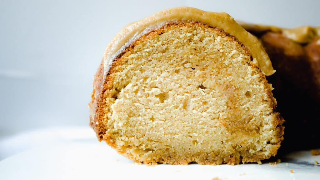 Brown Butter Rum Cake Recipe | Chenée Today