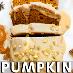 sour cream Pumpkin Bread Recipe! Better Than Starbucks! | Chenée Today
