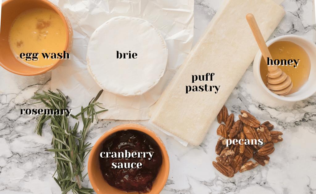 puff pastry tart ingredients