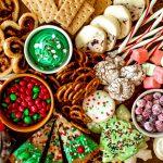 Christmas Charcuterie Board