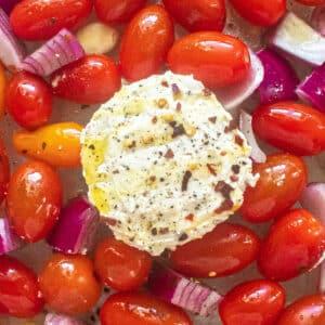 Boursin Pasta – Tiktok Viral Recipe